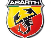 Abarth Logo Color Palette