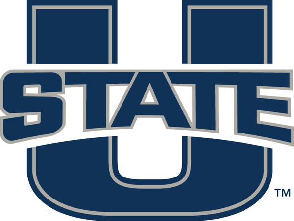 Aggies Utah State University Color Palette