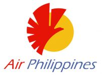 Air Phillipines Logo Color Palette