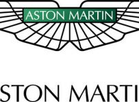 Aston Martin Logo Color Palette