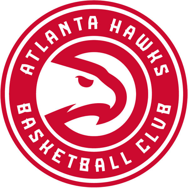 Atlanta Hawks Color Palette