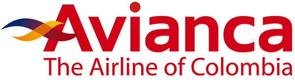 Avianca Logo Color Palette