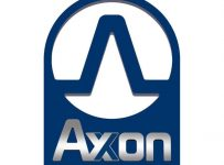 Axon Automotive Logo Color Palette