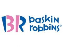 Baskin Robbins Logo Color Palette
