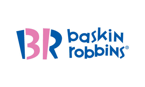 Baskin Robbins Logo Color Palette 1