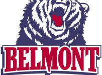 Belmont University Bruins Color Palette