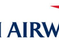British Airways Logo Color Palette