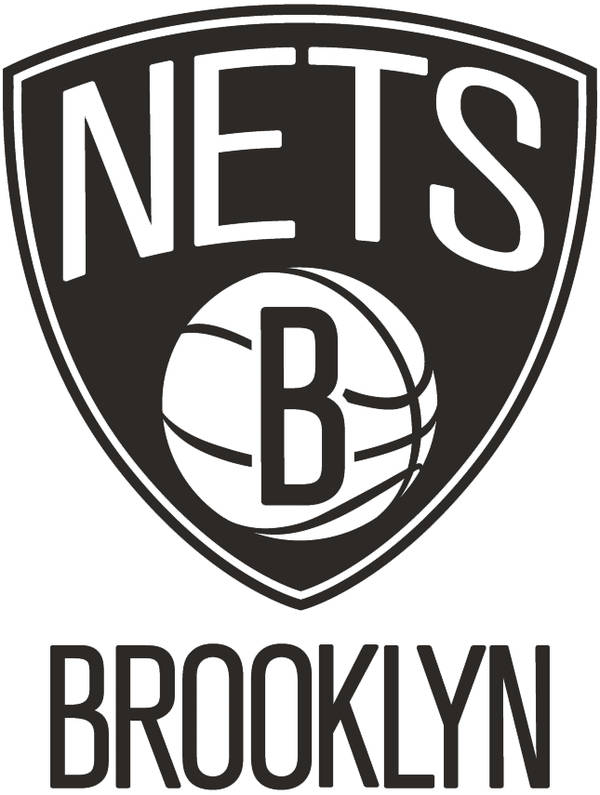Brooklyn Nets Color Palette