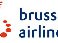 Brussels Airlines Logo Color Palette