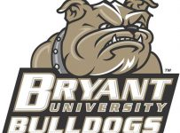 Bryant University Bulldogs Color Palette