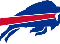 Buffalo Bills Color Palette