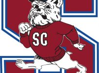 Bulldogs South Carolina State University Color Palette