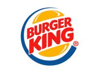 Burger King Logo Color Palette