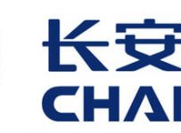 Changan Logo Color Palette