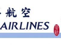 China Airlines Logo Color Palette