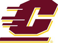Chippewas Central Michigan University Color Palette