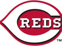Cincinnati Reds Color Palette