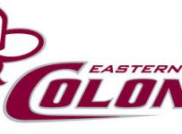 Colonels Eastern Kentucky University Color Palette