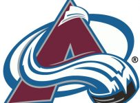 Colorado Avalanche Color Palette