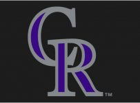 Colorado Rockies Color Palette Purple