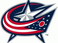 Columbus Blue Jackets Color Palette