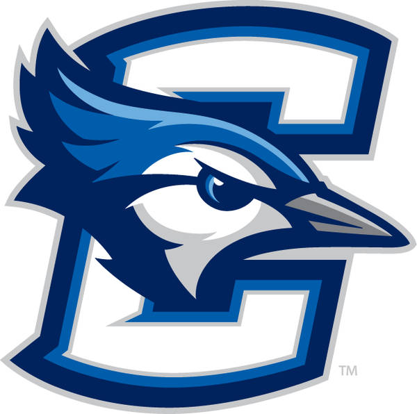 Creighton Bluejays Color Palette