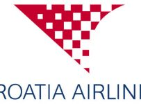 Croatia Airlines Logo Color Palette