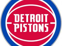 Detroit Pistons Color Palette