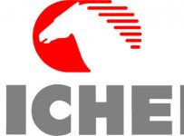 Eicher Logo Color Palette