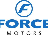 Force Motors Logo Color Palette