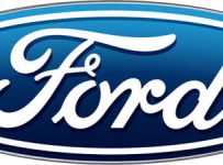 Ford Logo Color Palette