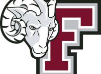 Fordham Rams Color Palette