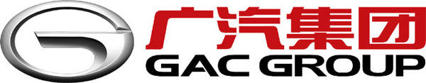Gac Group Logo Color Palette