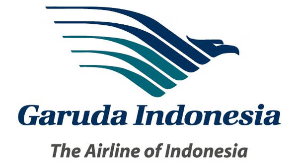 Garuda Indonesia Logo Color Palette