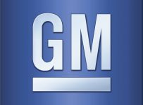 General Motors Logo Color Palette