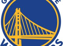 Golden State Warriors Color Palette