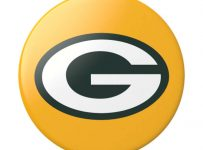 Green Bay Packers Color Palette Gold