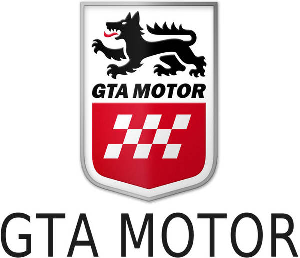 Gta Motor Logo Color Palette