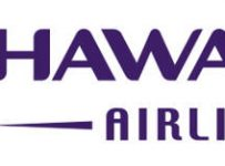 Hawaiian Airlines Logo Color Palette