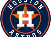 Houston Astros Color Palette