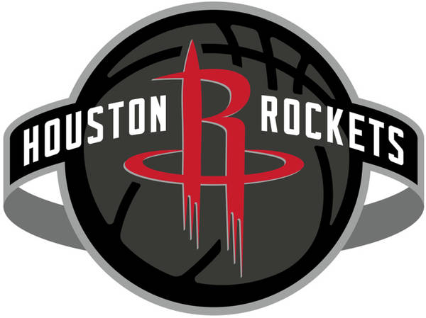 Houston Rockets Color