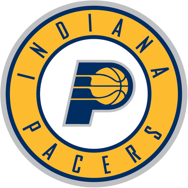 Indiana Pacers Color Palette