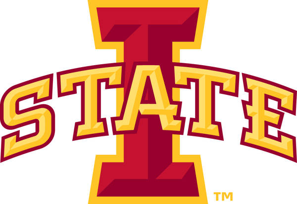 Iowa State Cyclones Color Palette