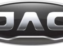 Jac Motors Logo Color Palette