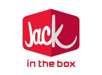 Jack In The Box Logo Color Palette