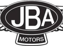 Jba Motors Logo Color Palette
