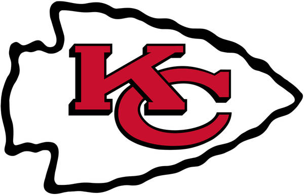 Kansas City Chiefs Color Palette