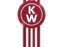 Kenworth Logo Color Palette