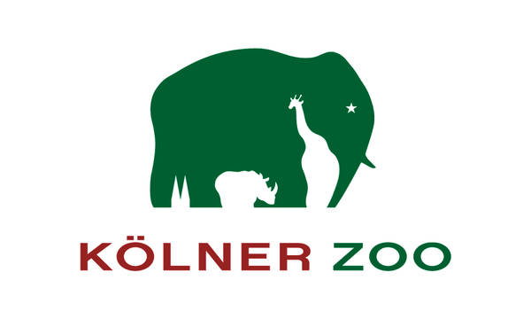Kolner Zoo Logo Color Palette