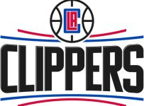 La Clippers Color Palette